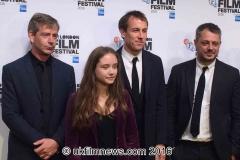 Ben Mendelsohn,Ruby Stokes,Tobias Menzies & Benedict Andrews