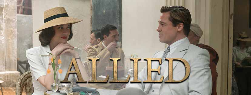 allied-movie-brad-pitt-and-marion-cotillard